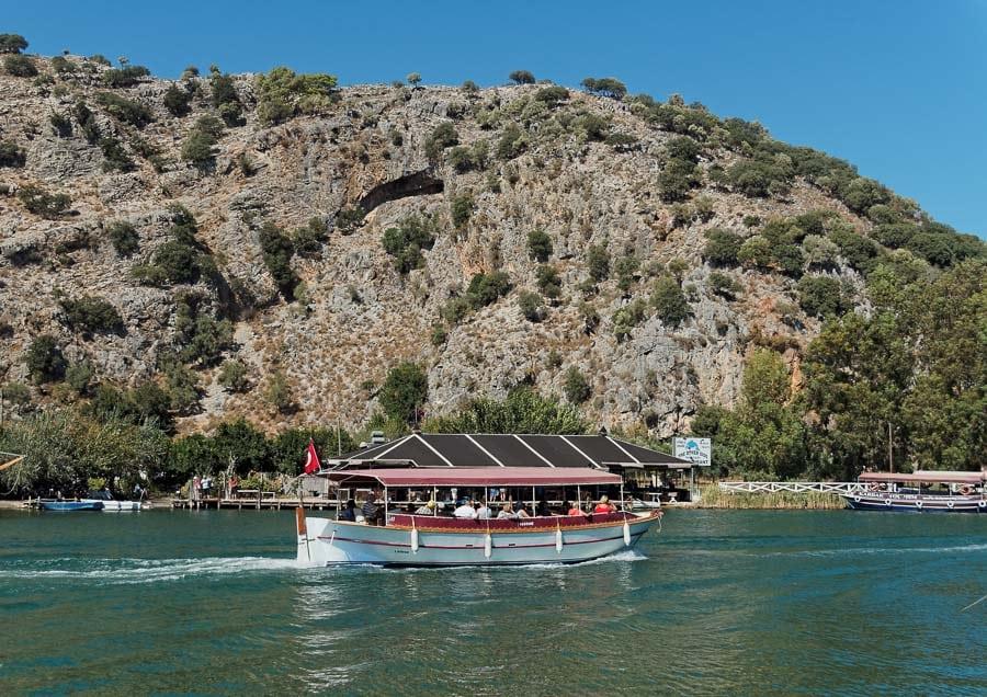 Dalyan, Turkey