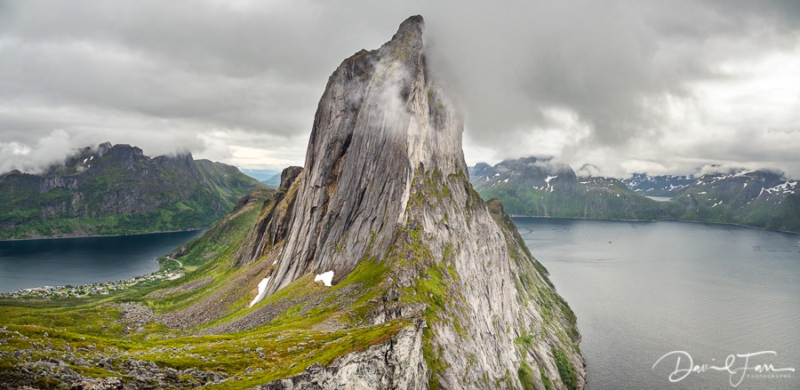 Norway above the Arctic Circle – Summary